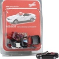 Mercedes-Benz SLK Roadster, Herpa (012188)