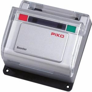 Бустер Digital 22V / 5A Piko G (35015)